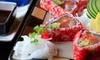 Hello Sushi Bar and Thai Cuisine - Edgewater: $15 for $30 Worth of Sushi and Thai Fare at Hello Sushi Bar and Thai Cuisine
