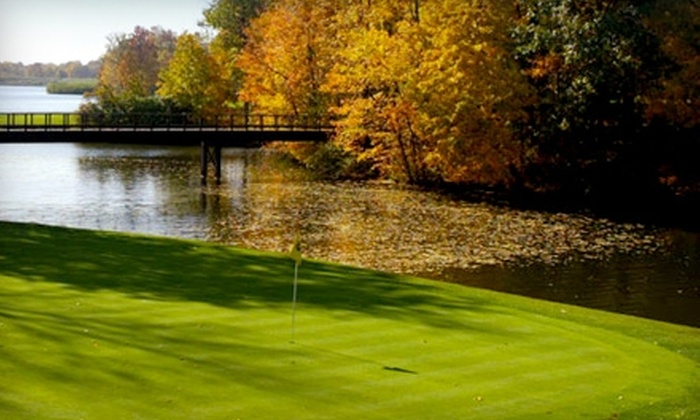 Shaker Run Golf Club - Lebanon: $65 for Two Private Golf Lessons at Shaker Run Golf Club in Lebanon ($130 Value)