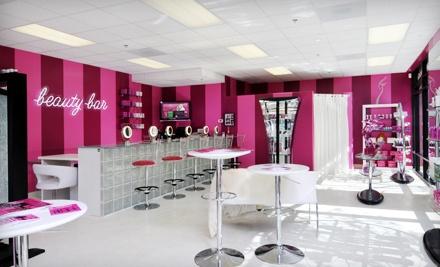 $20 Groupon to Beauty Society - Beauty Society in Huntington Beach