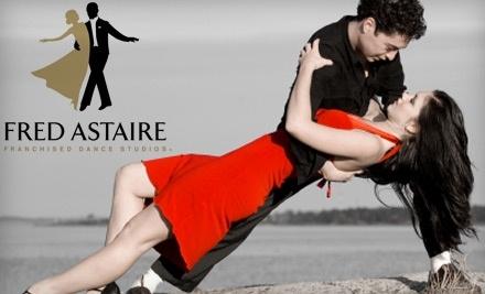 Fred Astaire Dance Studio - Fred Astaire Dance Studio in Brookfield