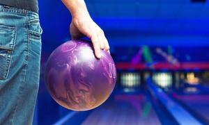 Hôtel Bowling de Millau - BOWLING: Un dîner pour 2 personnes et 4 parties de bowling au restaurant de l'hôtel Bowling de Millau à partir de 32 €