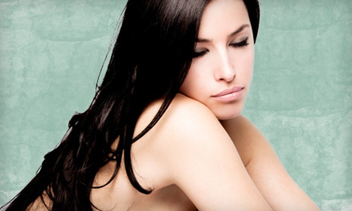 Rejuvenations Day Spa Salon - Clovis: $79 for a Spa Package with Massage, Facial, Shampoo, and Style at Rejuvenations Day Spa Salon in Clovis ($160 Value)