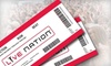 Live Nation Entertainment at Jiffy Lube Live: $20 for $40 of Concert Cash Toward Tickets for Concerts at Jiffy Lube Live in Bristow from Live Nation
