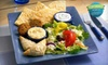 $10 for Greek Fare at Dino's Gyros
