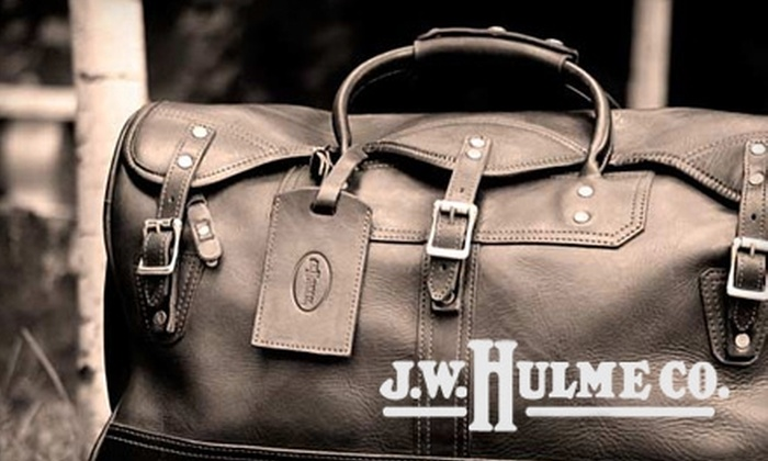 Shop with our J.W. Hulme Co. coupon codes and offers. Last updated on Oct 28, 12222.
