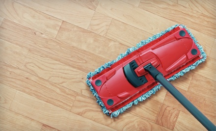 Deep-Cleaning Services for a 1-Bedroom Home of Up to 2,000 Square Feet (a $95 value) - Zamora Services LLC in