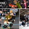 North Star Roller Girls - Stevens Square: $6 for a Ticket to North Star Roller Girls at the Minneapolis Convention Center (Up to $12 Value). Buy Here for General Admission on April 10 at 7:30 p.m. See Below for Additional Date.