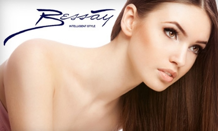 Bessay Salon - Akron / Canton: $30 for $75 Worth of Services at Bessay Salon