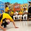 Capoeira, 12 o 24 lezioni da -78%
