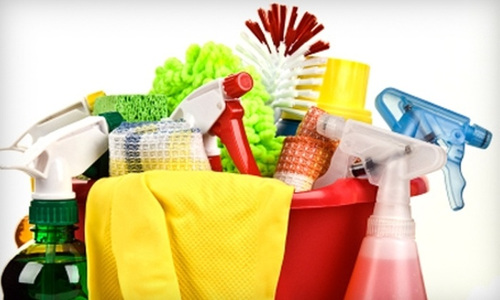 Nature First Home Cleaning - Manhattan: $49 for Three Hours of Green House Cleaning from Nature First Home Cleaning