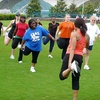 59% Off Classes from B.U.S.Y. Body Boot Camp