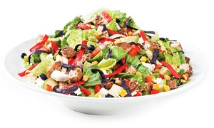 Tossed: Salads, Sandwiches, and Wraps or Catering at Tossed (Up to 43% Off)