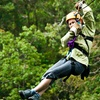 Up to 56% Off Ziplining in Athelstane