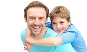 Ageless Men's Health: $28 for a Testosterone- and PSA-Level Screening at Ageless Men's Health ($175 Value)