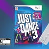 Just Dance 3 for Wii + Wii Motion Plus