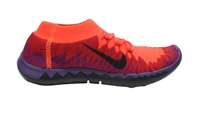 Nike Free Flyknit 3.0 or 5.0 | Groupon Goods
