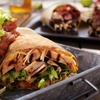 $7 Fare at Lime Fresh Mexican Grill in Arlington