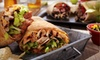 Lime Fresh Mexican Grill (Corporate) - Multiple Locations: $7 for $15 Worth of Mexican Fare at Lime Fresh Mexican Grill in Arlington