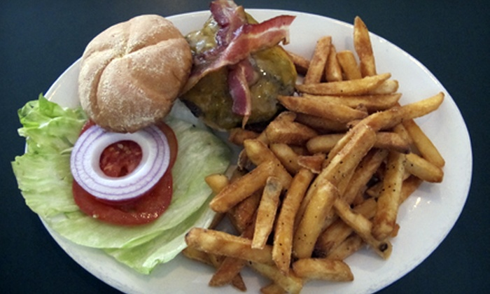 36th Street Lounge - Wyoming: Bar Food and Drinks at 36th Street Lounge (Half Off). Two Options Available.