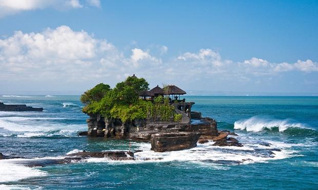 Bali: 4* Hotel near Beach +Flight 4