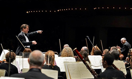 Boston Pops Orchestra Performance on February 3 at 8 p.m. (Up to 31% Off)