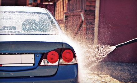 1 Premium Car Wash (a $12 value) - Finishing Touch Car Wash and Detail in Lincoln