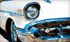 54% Off Auto Detailing Service in Wheat Ridge