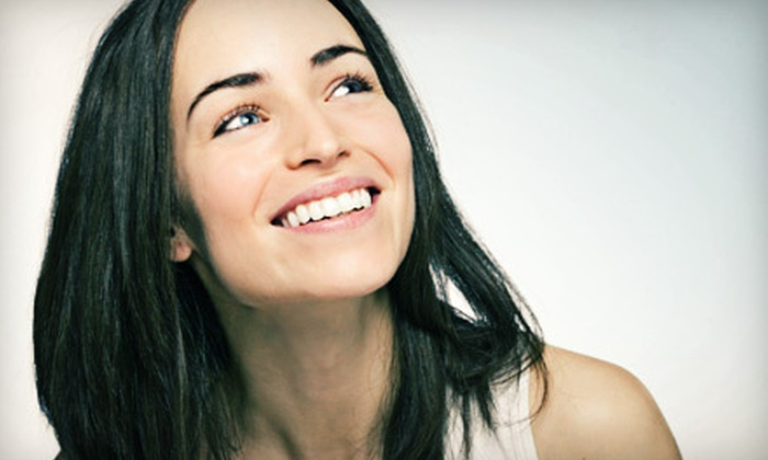 ChewsWisely Dentistry - Downers Grove: $1,499 for Dental Package with Implant, Abutment, and Exam at ChewsWisely Dentistry in Downers Grove ($3,360 Value)