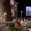 Up to 52% Off Personal Outdoor Movie Screening