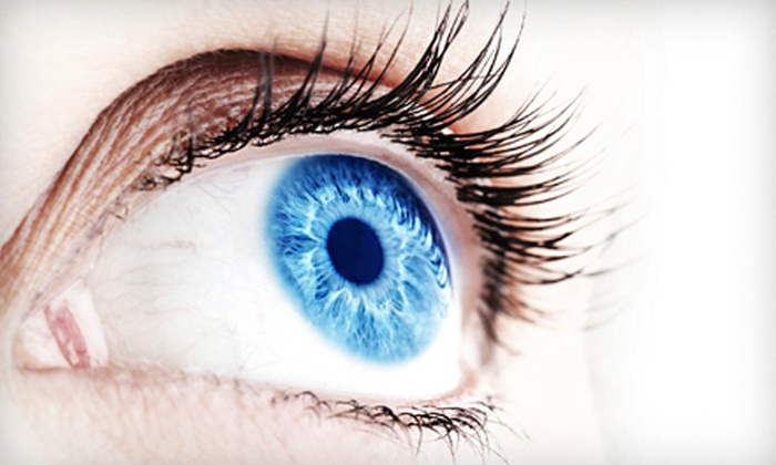 New York Laser Vision - Multiple Locations: $1,899 for LASEK Eye Surgery on Both Eyes at New York Laser Vision in Brooklyn and Queens ($4,000 Value)