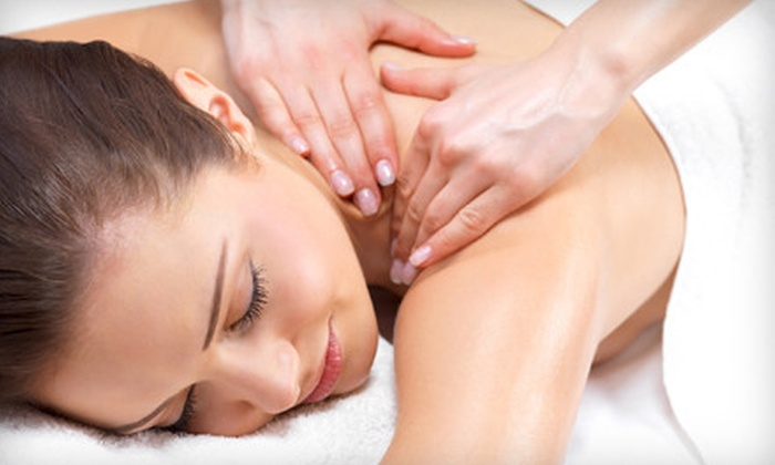 BodyWorks Massage Group - Maryville: $30 for a 60-Minute Massage at BodyWorks Massage Group in Maryville ($65 Value)