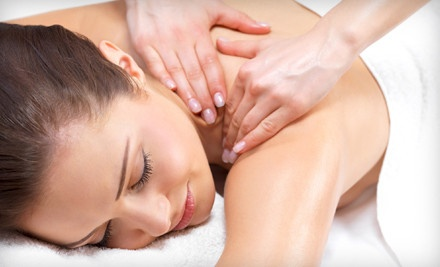 BodyWorks Massage Group - BodyWorks Massage Group in Maryville