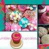 Half Off Crumbles Cupcakes