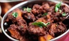 Up to 57% Off at Haveli Indian Cuisine in Alpharetta