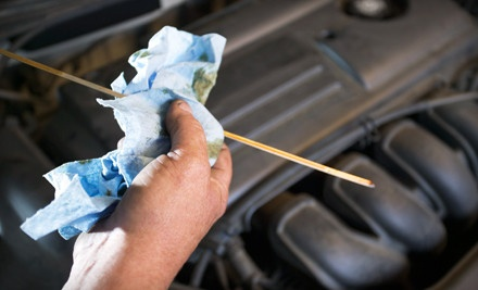 Conventional Oil Change with 5W-30 Oil (a $30 value) - Trinity's Quality Auto Care in Salem