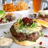 $10 for Gourmet Burgers at The Counter