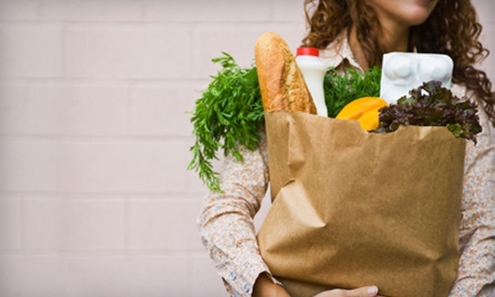 Brian's Superette - Maurepas: $10 for $20 Worth of Groceries at Brian's Superette in Maurepas