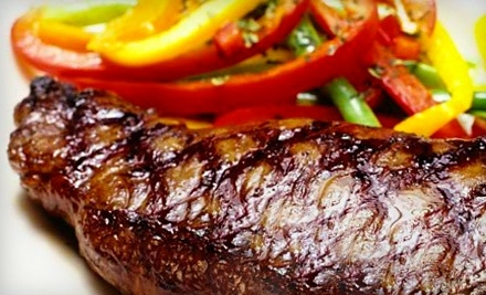 $40 Groupon to The Roadhouse Steak Joint - The Roadhouse Steak Joint in Rehoboth Beach