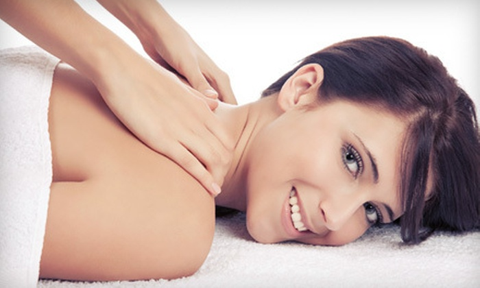 the Radiant: Massage Therapy and Integrative Wellness - Bushwick: One or Two 60-Minute Swedish and Deep-Tissue Massages at the Radiant: Massage Therapy and Integrative Wellness in Brooklyn (Up to 57% Off)