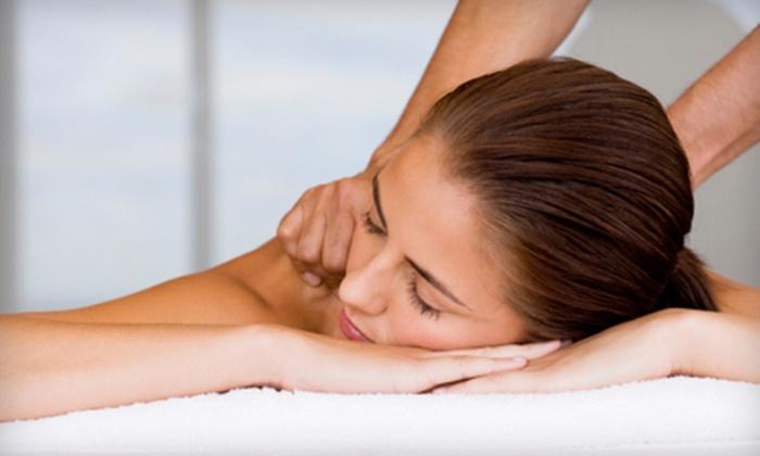 Leisa Leber Therapeutic Massage - Elizabethtown: $30 for Massage from Leisa Leber Therapeutic Massage in Elizabethtown ($60 Value)