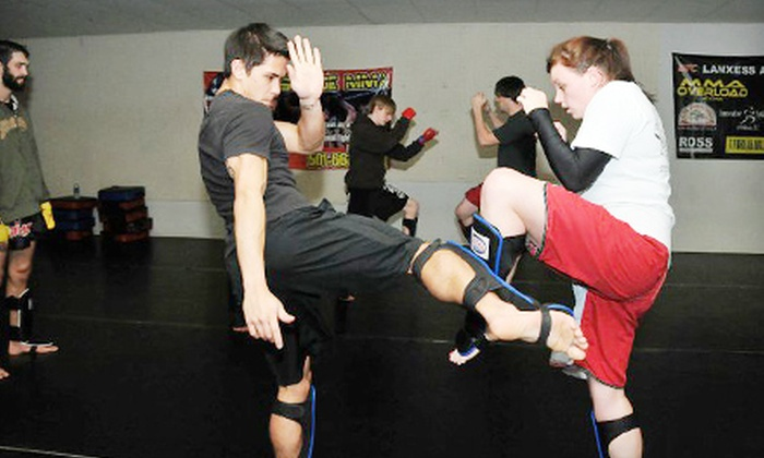 Westside MMA - Multiple Locations: $75 for a Kids' Martial-Arts-Training Package at Westside MMA ($185 Value)