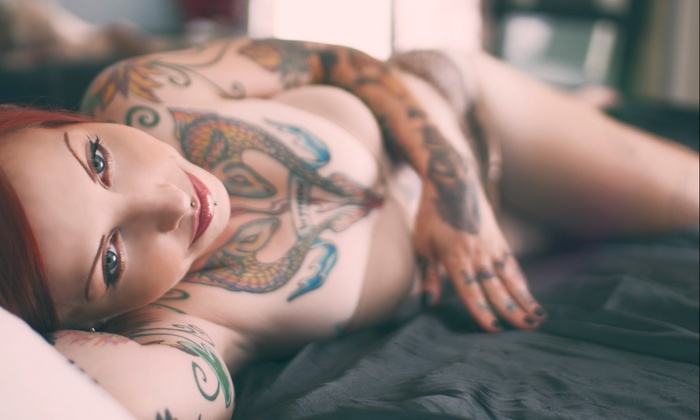 VY Intimate Photography - Los Angeles: $95 for a Boudoir Photography Package at VY Intimate Photography ($375 Value)