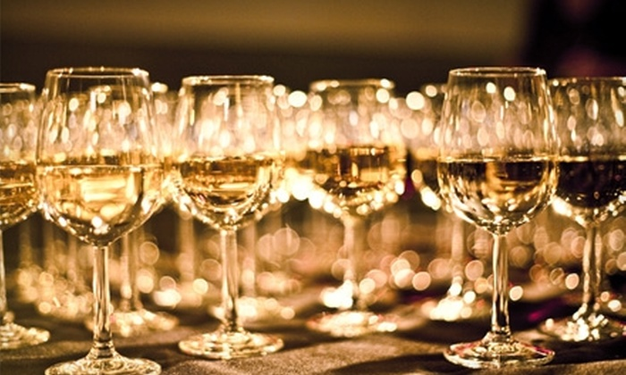 Don Quixote Distillery & Winery - White Rock: $25 for a Wine Tasting Under the Stars at Don Quixote Distillery & Winery in Los Alamos ($50 Value)
