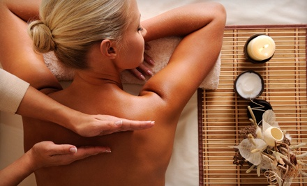 90-Minute Relaxation Massage (up to a $100 value) - Absolute Wholeness Massage Therapy in Placerville