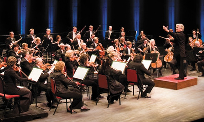 National Arts Centre Orchestra - Byward Market - Parliament Hill: $30 for One Ticket to a Performance of Beethoven's Fifth Symphony on October 12 at 8 p.m. Plus One Drink Ticket ($72 Value)