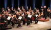 58% Off Ticket to Beethoven's Fifth Symphony Plus Drink Ticket