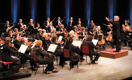 National Arts Centre Orchestra: