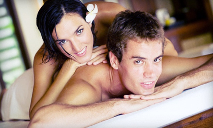Sterling Health Center - Dallas: Massage Class for Two or Four at Sterling Health Center (76% Off)