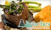 Beaches Fine Market Grill - City Center: $15 for $35 Worth of Upscale Dinner Fare and Drinks OR $7 for $15 Worth of Lunchtime Cuisine at Beaches Fine Market Grill