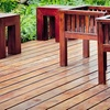 Up to 60% Off Deck Staining from Mr. Squeaky Clean